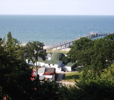 Ferienwohnung/Unterkunft/Appartement im Ostseebad Göhren auf Rügen